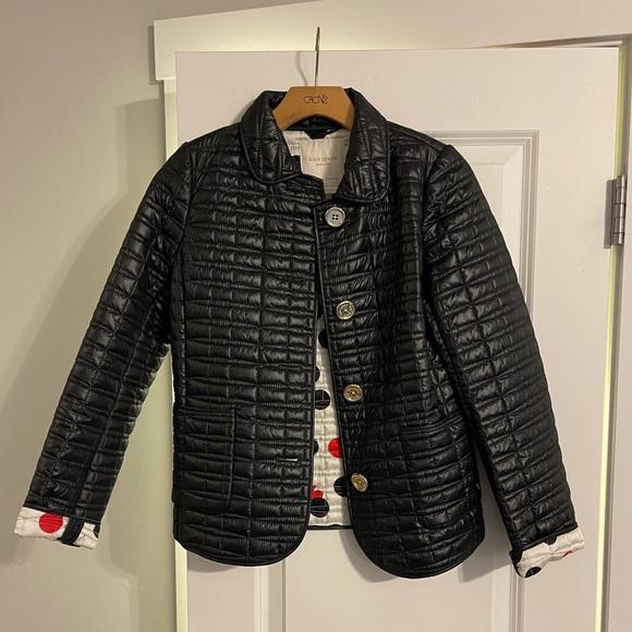 Kate Spade jacket. Lightweight.